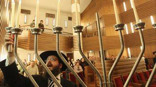 Happy Hanukkah: 8 things to know