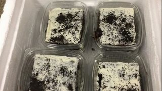 Young entrepreneur arrested for allegedly selling pot brownies at Walmart