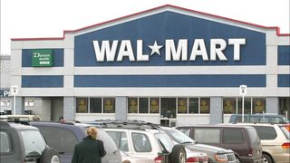Anonymous donor pays $40,000 in layaway bills at Pennsylvania Walmart