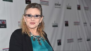 Billie Lourd shares photo of mom Carrie Fisher, honoring 'Star Wars, her last movie