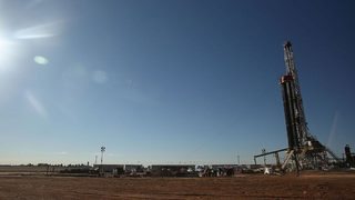 Study: Fracking linked to underweight babies