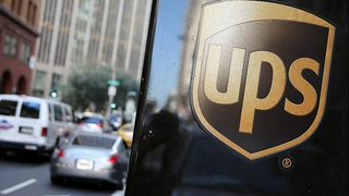 UPS driver fired after stealing iPhone he delivered, police say