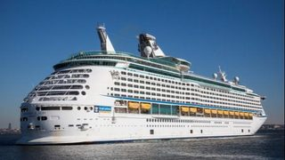 Cruise ship with more than 300 sick passengers returns to Florida port