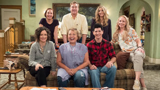 WATCH: 'Roseanne