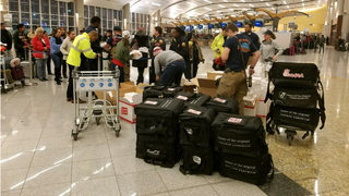Chick-fil-A comes to rescue during Atlanta airport