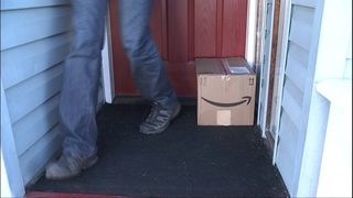 Business booming for man who invented booby-trap package to deter porch thieves