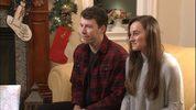Daniel Konzelman with his girlfriend Alicia Hoverson.  KIRO7.com