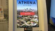 Bitcoin ATM. (Photo: Kara Driscoll/daytondailynews.com)