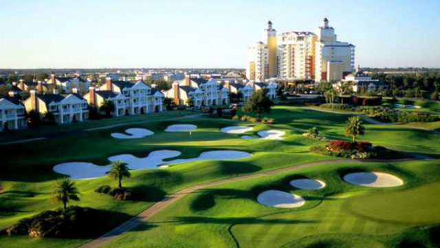 There Are Many Kissimmee Florida Hotels To Choose From Including Luxury Golf Resorts
