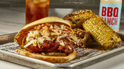 The Polite Pig serves up modern barbecue in Disney Springs.