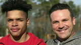 WATCH: High School Quarterback Finds Stable Home Living with Coach