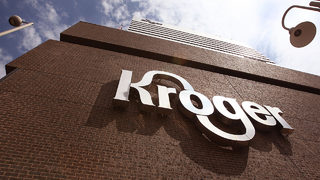 Kroger looking to partner with Overstock.com: report