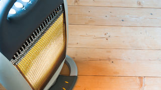 Fire department warns space heater users: Don