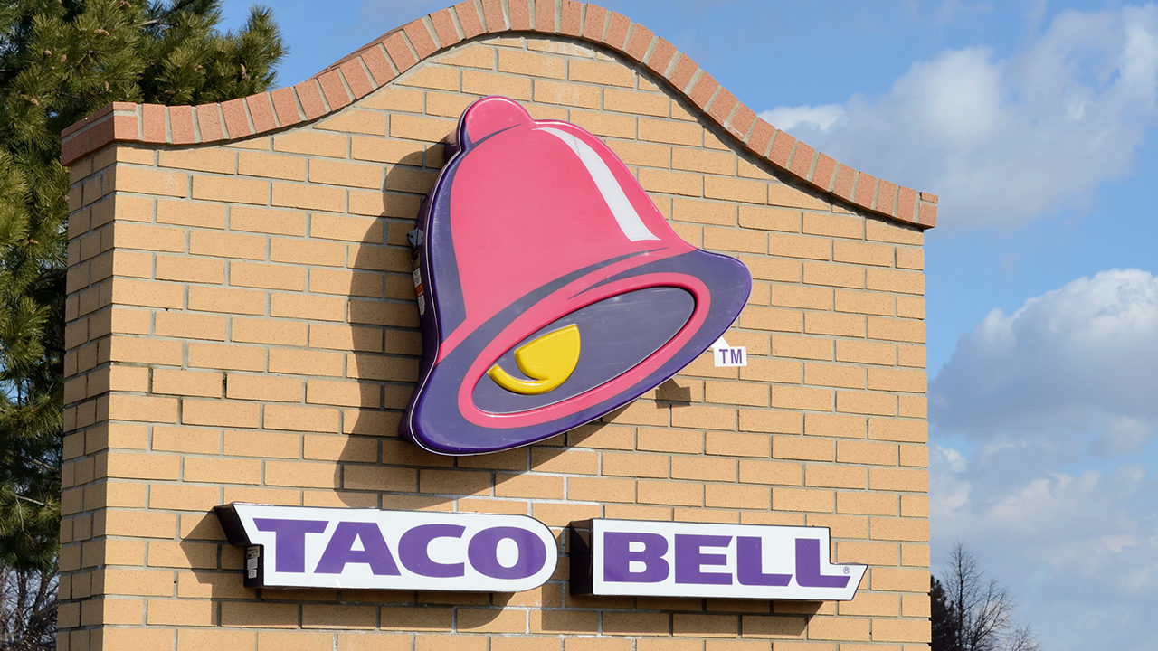 TACO BELL FREE TACOS: Taco Bell giving away FREE Doritos Locos Tacos Tuesday