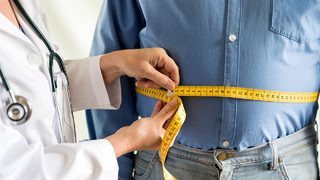 Overweight? You might be getting paid less, study says