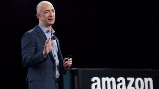 Jeff Bezos: 'One day Amazon will fail