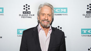 What You Need To Know About Michael Douglas