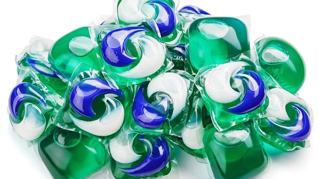Doctors Warn Parents About Dangerous Tide Pod Challenge