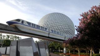 Top Orlando attractions for singles