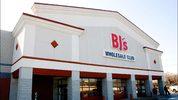 FILE PHOTO: A BJ's Wholesale Club awaits customers in Philadelphia, Pennsylvania.