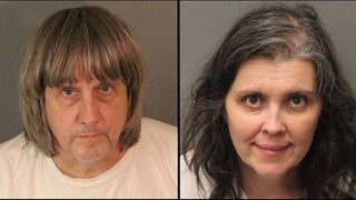 Police: 13 people held captive in Calif. residence