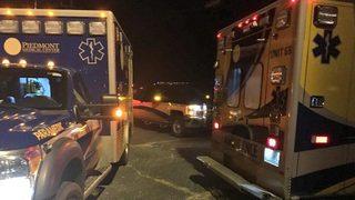 4 law enforcement officers shot in South Carolina; suspect in custody