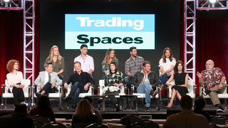 Premiere date set for Trading Spaces reboot, despite allegations against Carter Oosterhouse