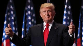 Trump campaign ad calls Democrats