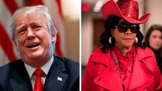 Florida Rep. Frederica Wilson says she