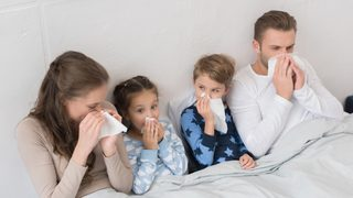 5 Winter Health Myths