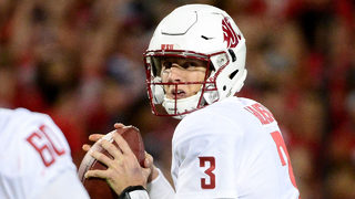 Washington State University quarterback Tyler Hilinski found dead with apparent self-inflicted