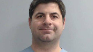 Doctor arrested for showing up for surgery inebriated, police say