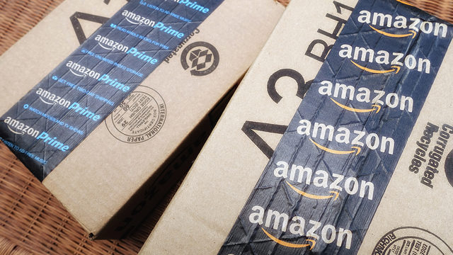 6 most impressive benefits offered to Amazon employees