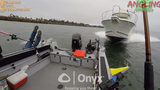 Fisherman Involved In Near-Death Boat Crash Files Lawsuit
