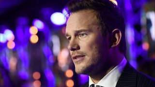 Chris Pratt loved and nuzzled his sheep. Then he ate him.