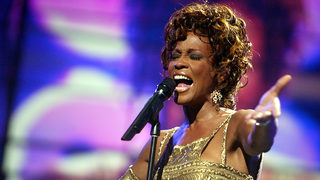 Whitney Houston hologram, album, musical in the works by estate