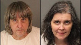 DA: Captive siblings limited to one meal a day, one shower a year