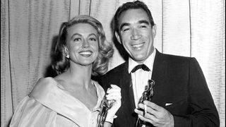 Oscar winner,