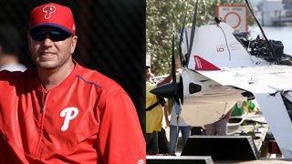 Autopsy Reveals Roy Halladay Had Drugs in His System When Plane Crashed
