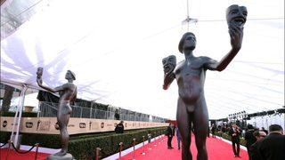 2018 SAG Awards: Gary Oldman, Frances McDormand, complete list of winners