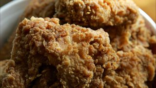 Most underrated fried chicken in America named best in new survey