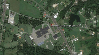 1 killed, several injured in shooting at Kentucky high school; suspect in custody