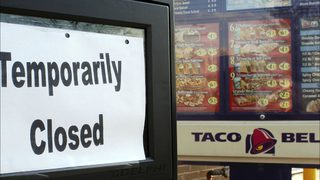 Candlelight vigil held for Alabama Taco Bell that burned down