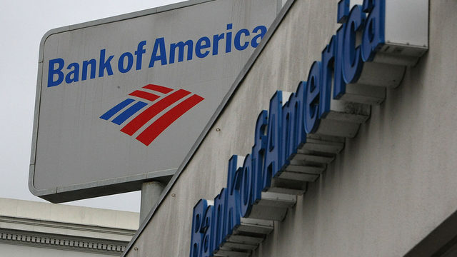 No more free checking for Bank of America customers with low balances