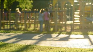PE teacher strips naked, chases students around playground