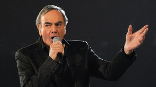 Neil Diamond diagnosed with Parkinsons, retiring from touring