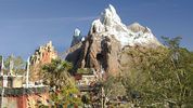 The fearsome legend of the yeti will come to life in a new thrill attraction — Expedition Everest — at Disney's Animal Kingdom at Walt Disney World Resort in Lake Buena Vista, Fla.