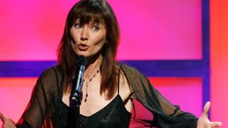 Country music star, actress Lari White dead at 52 after battle with cancer