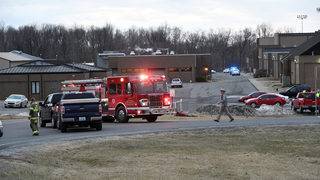 2 killed, several injured in shooting at Kentucky high school; 15-year-old in custody