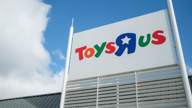 Toys R Us to close up to 182 stores nationwide see the full